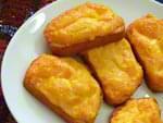 Горячие бутерброды с яйцом и сыром. Пошаговый фоторецепт.