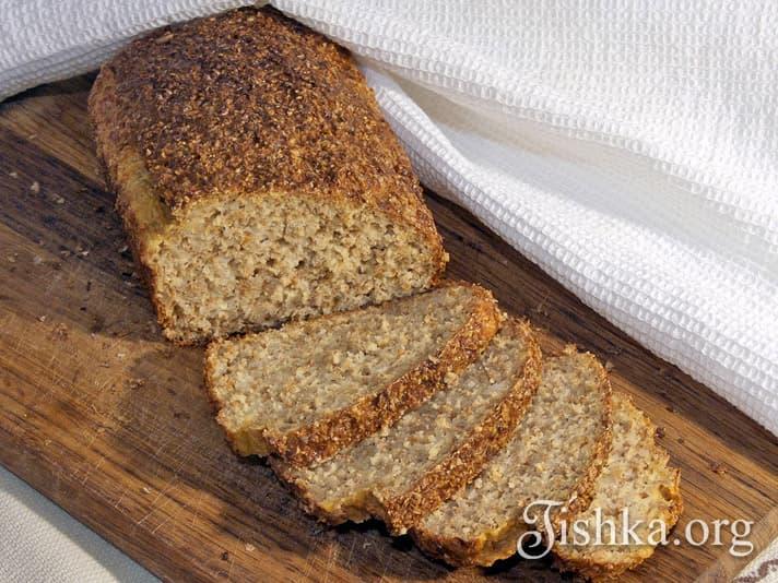 Можно диета хлеб дюкана черный