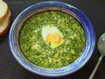 Суп «зеленый борщ». Пошаговый фоторецепт.